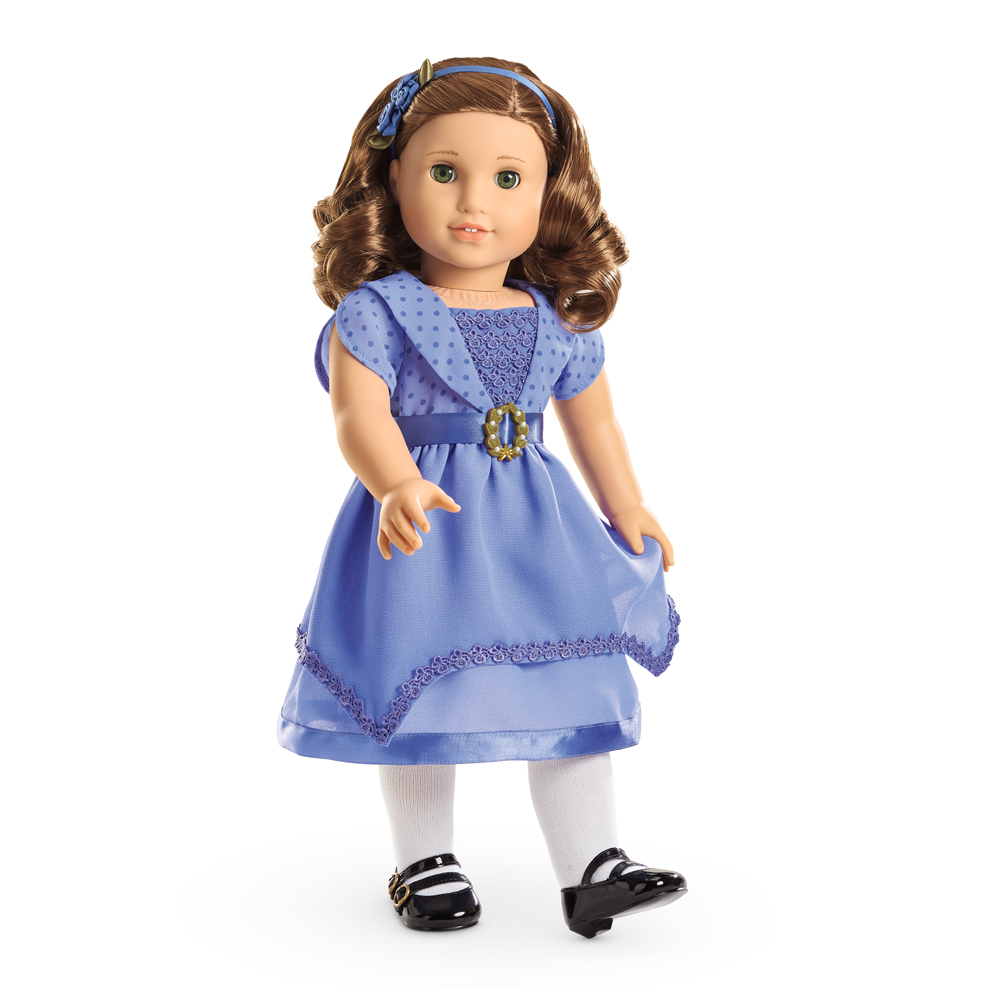 Rebecca S Holiday Outfit American Girl Wiki Fandom