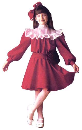 Cranberry Party Dress  American Girl Wiki  Fandom powered by Wikia