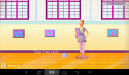 Dance Studio Android gameplay