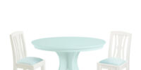 Dining Table and Chairs I