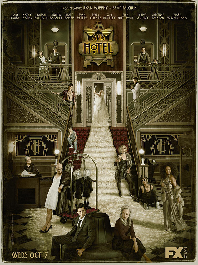 Staffel 5 American Horror Story