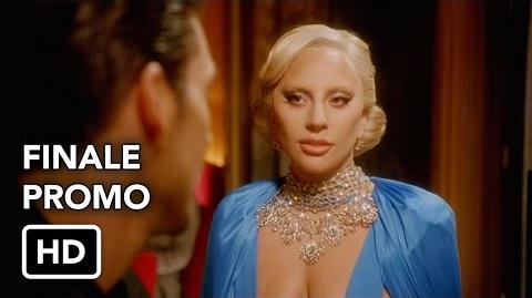 """American Horror Story Hotel 5x12 Promo """"Be Our Guest"""" (HD) Season Finale"""