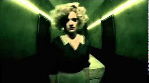 American Horror Story Hotel - Maid Service