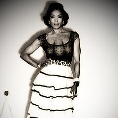 Angela Bassett in the role of <a href=