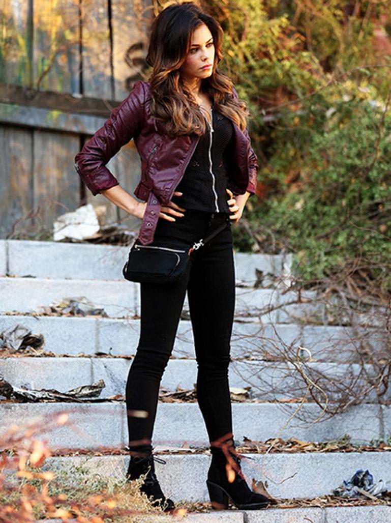 Jenna Dewan Tatum ahs