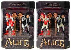 Card Guard merchandise