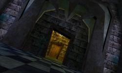 Fortress of Doors - Door puzzle