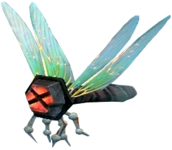 Bolterfly