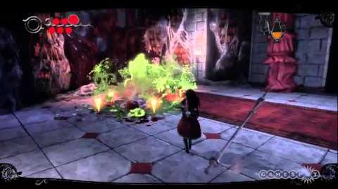 GameSpot Reviews - Alice Madness Returns Review (PC, PS3, Xbox 360)