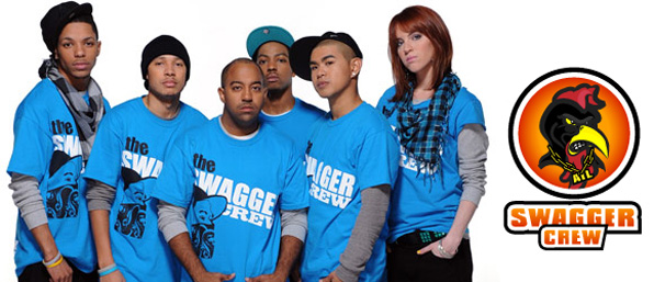 Swagger Crew Americas Best Dance Crew Wiki FANDOM Powered By - Abdc blueprint cru