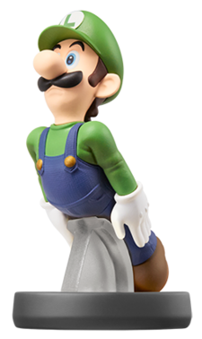 Luigi | Smashpedia | Fandom powered by Wikia