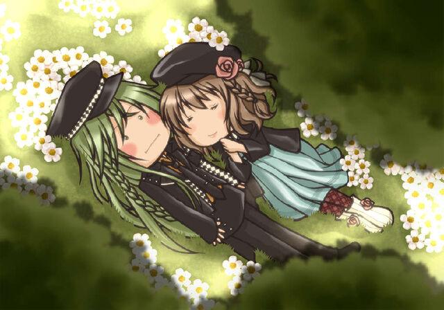 File:Ukyo and Heroine. Kawaii.jpg