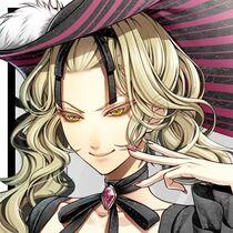 Rika Visual Novel