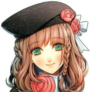 Heroine Visual Novel