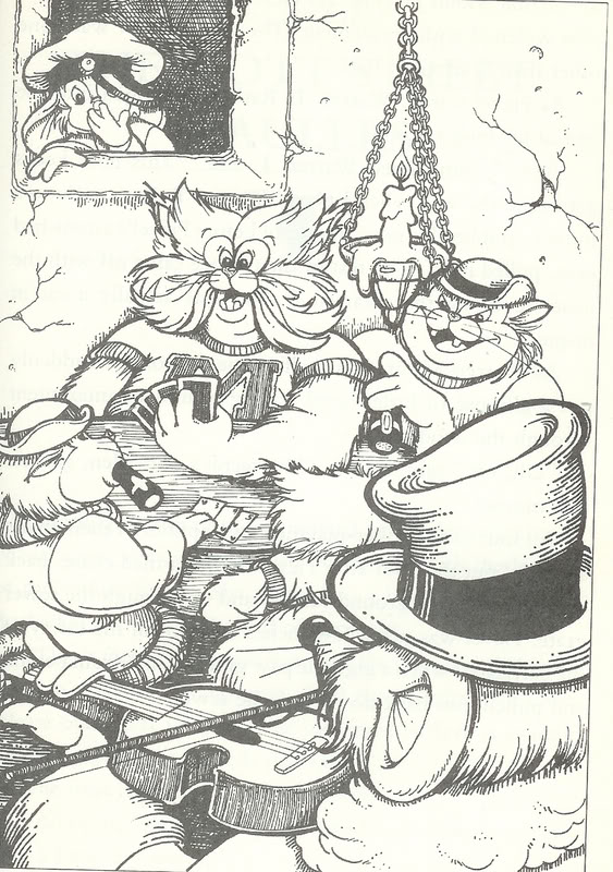 an american tale coloring pages - photo#8