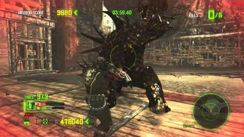 Anarchy Reigns Mutation Marches On