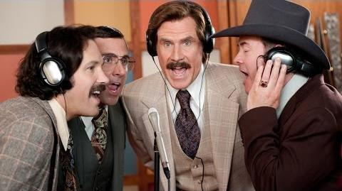 Anchorman 2 The Legend Continues Super-Sized R Rated Version Trailer