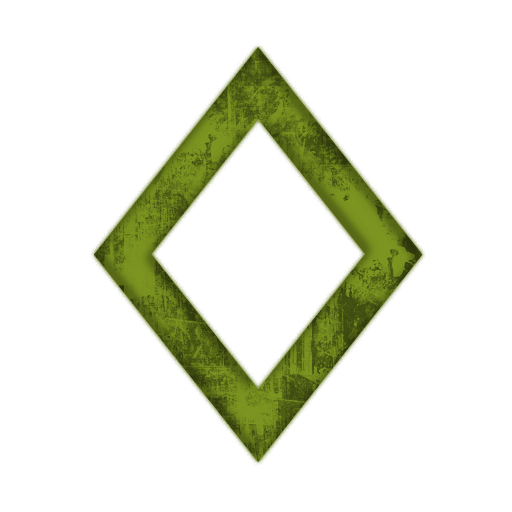 Image - 019178-green-grunge-clipart-icon-symbols-shapes ...