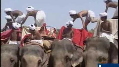 Ancient India-Mauryan Empire