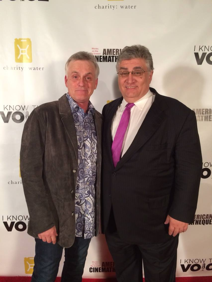 maurice lamarche father