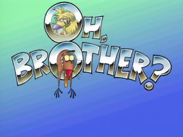 File:Oh, Brother? title card.jpg