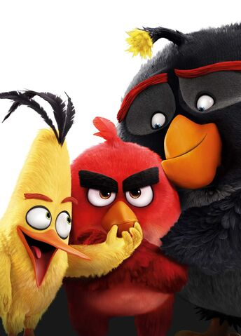 File:Angry Birds Textless Poster.jpg