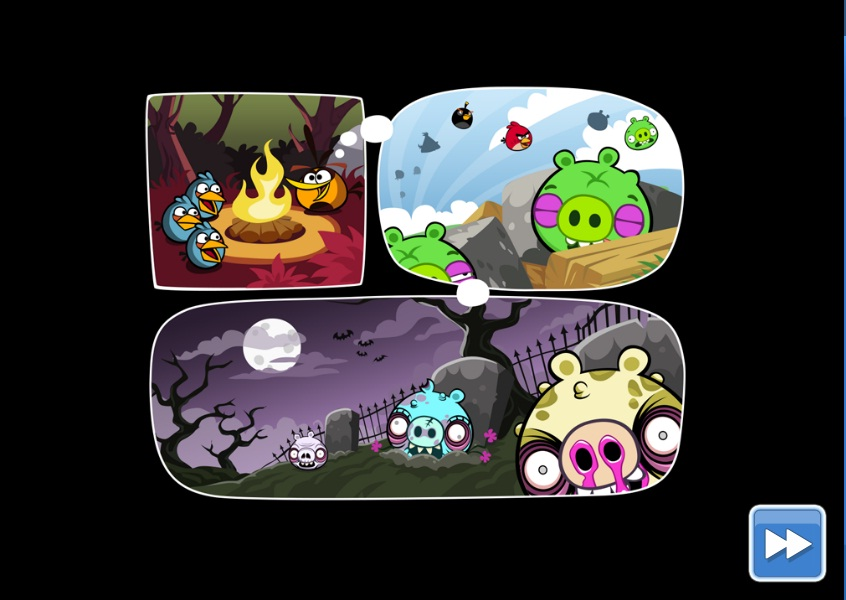Archivo Halloween Jpg Angry Birds Wiki Fandom Powered