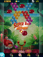 ABPop Super Red 5