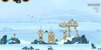 Hoth 3-6 (Angry Birds Star Wars)