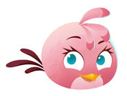 Stella (Angry Birds POP!)