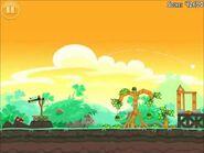 Official Angry Birds Seasons Walkthrough Go Green, Get Lucky 1-17