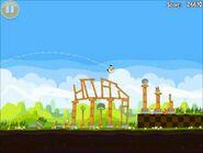 Official Angry Birds Seasons Walkthrough Easter Eggs 1-7