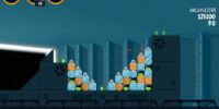 Death Star 2-14 (Angry Birds Star Wars)