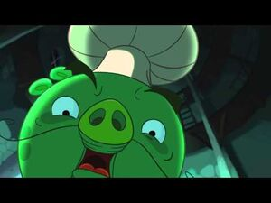 "Angry Birds Toons episode 31 sneak peek ""Pig Plot Potion"""