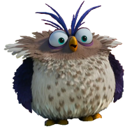 ABMovie Mr. Owl