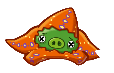 File:Angry Birds Fight! - Monster Pigs - Seastar Pig - Win.png