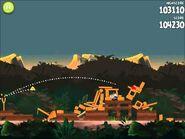 Official Angry Birds Rio Walkthrough Jungle Escape 4-8