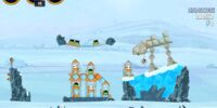 Hoth 3-15 (Angry Birds Star Wars)