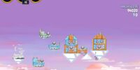 Cloud City 4-7 (Angry Birds Star Wars)