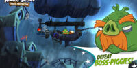 Angry Birds 2/Image Gallery