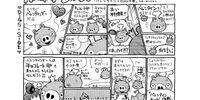Angry Birds Valentine Egg no Maki