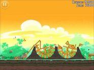 Official Angry Birds Seasons Walkthrough Go Green, Get Lucky 1-13