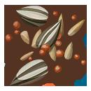 Seeds (Transparent)