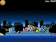 Official Angry Birds Walkthrough The Big Setup 11-8