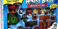 Angry Birds Mega Fling