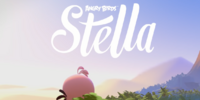 Angry Birds Stella Toons