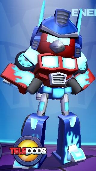 Image Energon Optimus Prime Non transparentjpg Angry Birds