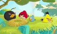 Angry Birds Trilogy 5