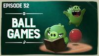 Ball Games TC