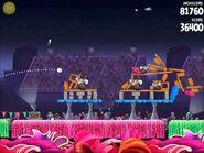 Official Angry Birds Rio Walkthrough Carnival Upheaval 7-5